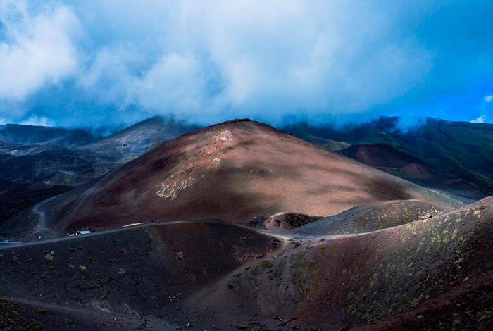 volcans-italie